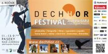 Dech hor - Festival alpinismu a dalekých cest 2015