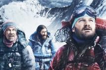 Film Everest: Když bezpečný návrat nezáleží jenom na vás