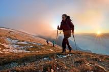 Štěstí přeje připraveným –  outdoor oblečení a obuv do zimního počasí