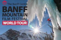 Banff Mountain Film and Book Festival 2015 bude už zítra
