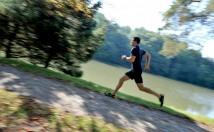 Zanožení při běhu: častá chyba i klíč k úspěchu