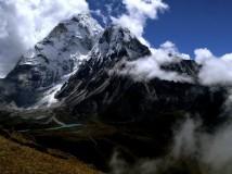 S neziskovkou do Nepálu