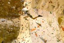 Zlepšete se v lezení: Tréninkem pádů k zvýšené psychické odolnosti