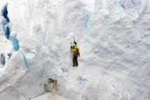 Mára Holeček a Horoucí Antarktida v pondělí na Big Wallu