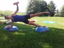 Zlepšete své zdraví a výkonnost: kompenzujte pohyb pohybem