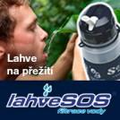 David Trubka - lahve SOS
