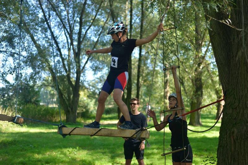 Císař Summer Challenge 2015 u Litoměřic