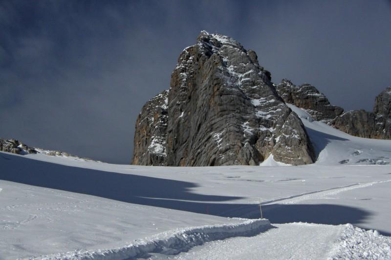 Ramsau am Dachstein & Dachstein Gletscher – lyžařský ráj na Zemi?