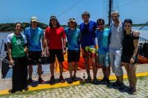 MS v AR v Brazílii: jak jsme přežili mezi krokodýly