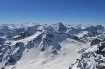Silvretta: Třídenní dobrodružství v Ratischských Alpách