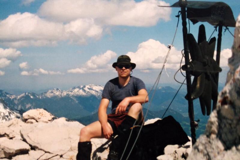 Totes Gebirge – pohodový trek i extrémní vertikála