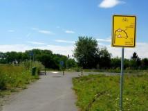 In-line: Dolní Počernice a Dolní Měcholupy