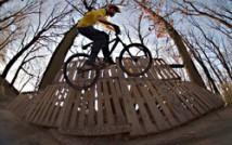 Bikepark Točná