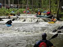 Divoká voda: Vavřinecký potok