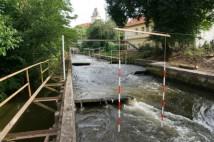 Kanál Brandýs nad Labem