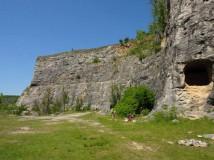 Lezení v Srbsku