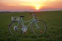 Lehká cyklistika Drahaňským údolím (nejen) na Esce