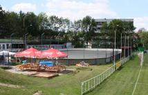 In-line ve Sportareálu Šafářka