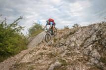 21km MTB trasa – Trailové bikování v okolí Prokopáku