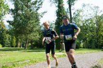 Dobrodružný běh JaTy byl tak trochu delší maraton