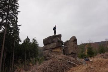 Orientační běh pražských horolezců alias OBPH