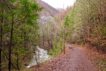 Pohodový trek Kvačianskou dolinou