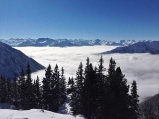 Skialpový víkend: Rofanspitze a Juifen