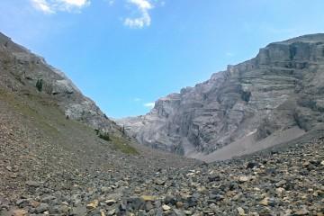 Do nitra Mt. Cascade - Cascade Amphitheatre