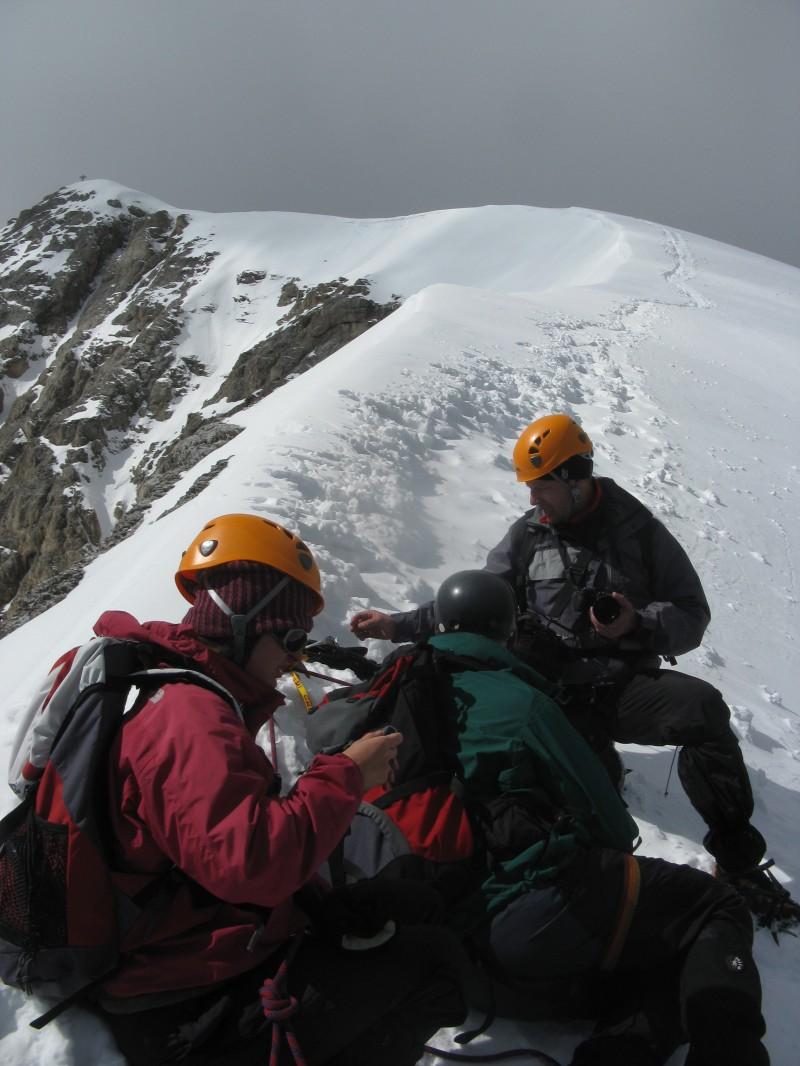 Napříč zážitky z ledovců