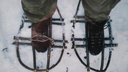 Trojmezí v Únoru 1999