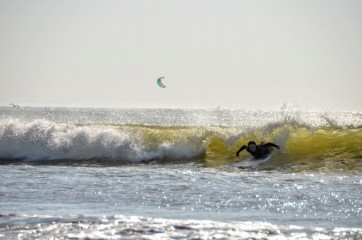 MAROKO část 4: Surfem ke zdraví,nebo...
