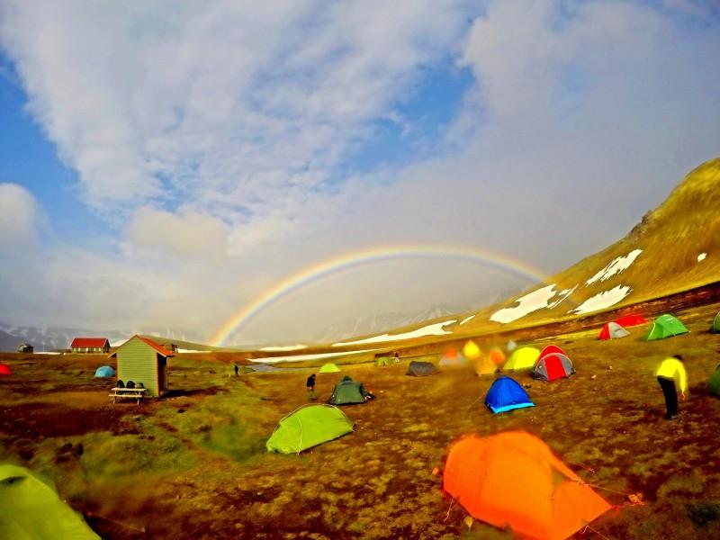 Niceland (druhá část povídání o Islandu)
