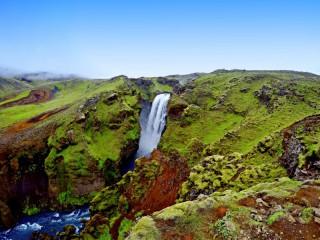 Niceland (třetí část povídání o Islandu)