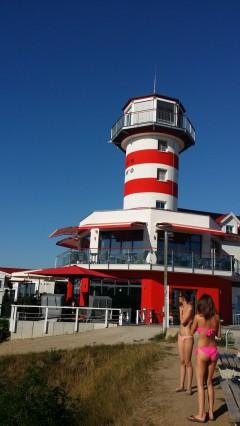Inline bruslení+koupání Lužická jezera-Německo