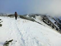 Pětidenní zimní přechod Nízkých Tater