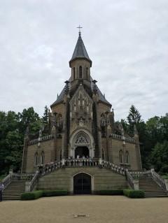 Okolo Třeboně – okruh 1 (55 km)