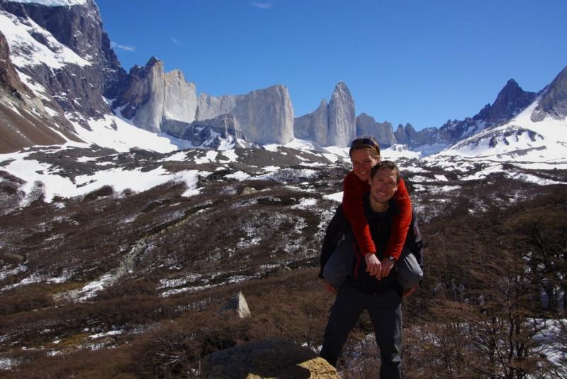 Torres del Paine - zážitky i zklamání