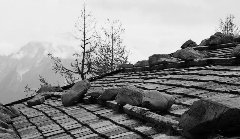 Ve stínu Zugspitze