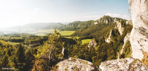 Strážovské vrchy opomíjené