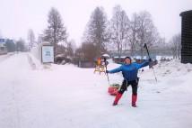 Rovaniemi 150: 3,5krát maraton na polárním kruhu aneb Je mi 19 a překvapuji okolí