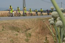 Tour de France na koloběžce