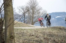 Benecký extrémní triatlon Peak2Beer: Ze Žalého na lyžích, během a na kole