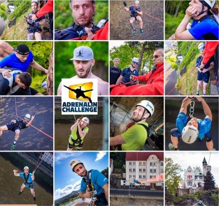 Adrenalin Challenge Race 2018