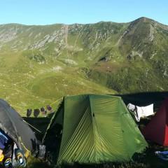 Pohoří Godeanu