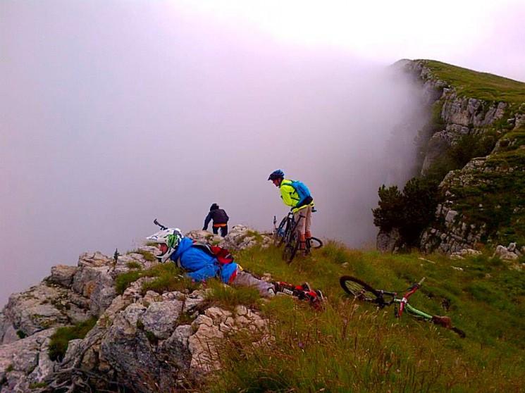 Lago di Ledro bike trip