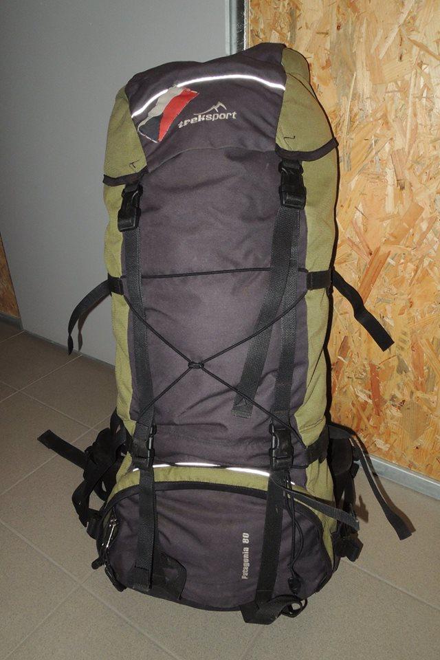 a72f35db79 Batoh Treksport Patagonia 80