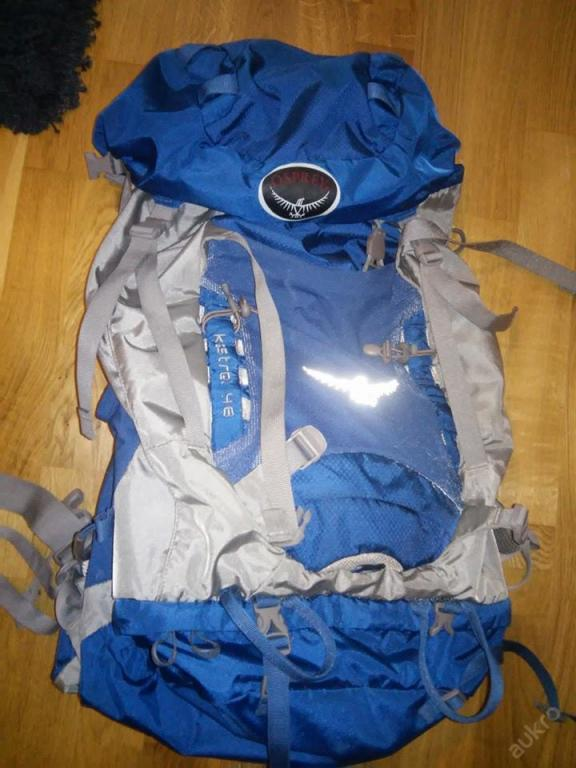 31c9d1d8c77 batoh krosna osprey kestrel 48 M L modrý