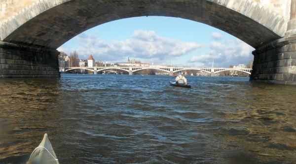 Pod Palackého mostem
