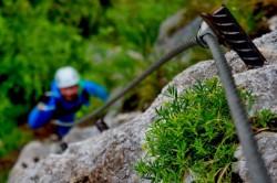 foto: Hanibal Horolezecká Aréna