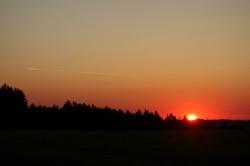 Okouzlující západy a východy slunce